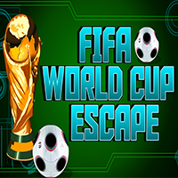 Ena FIFA Worldcup Escape